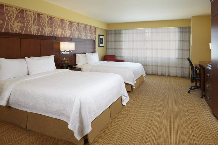 Courtyard by Marriott Los Angeles LAX/Century Boulevard, CA 90045 near Los Angeles International Airport View Point 11