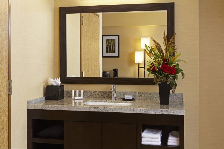 Courtyard by Marriott Los Angeles LAX/Century Boulevard, CA 90045 near Los Angeles International Airport View Point 7