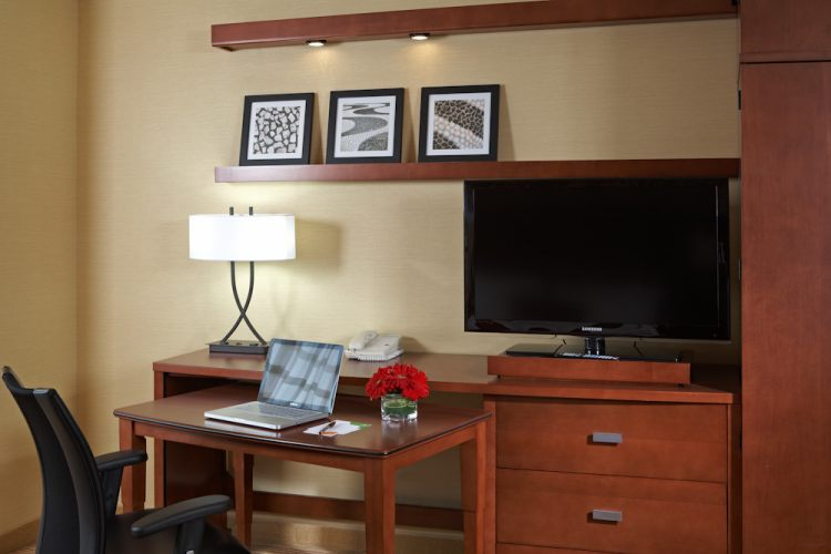 Courtyard by Marriott Los Angeles LAX/Century Boulevard, CA 90045 near Los Angeles International Airport View Point 5