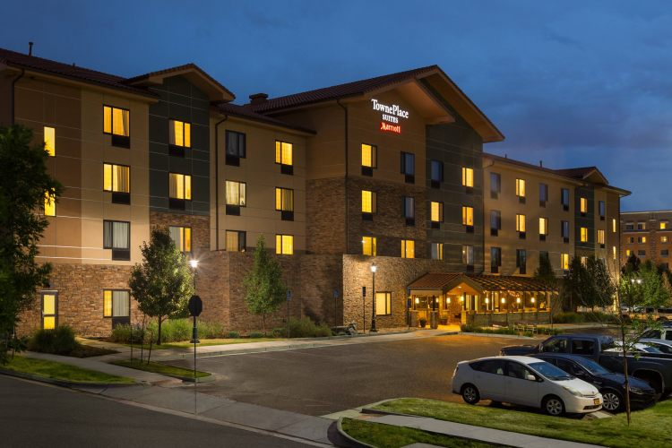 TownePlace Suites Denver Airport at Gateway Park, CO 80239 near Denver International Airport (succeeded Stapleton Airport) View Point 26