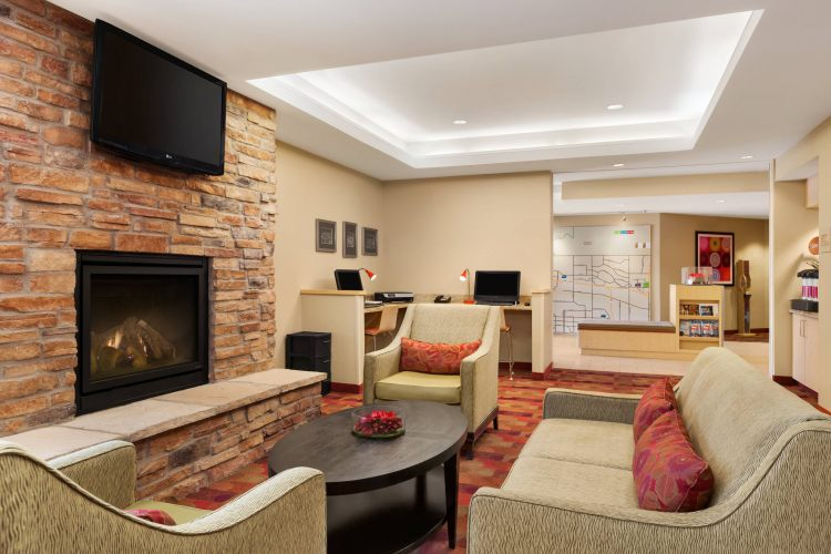 TownePlace Suites Denver Airport at Gateway Park, CO 80239 near Denver International Airport (succeeded Stapleton Airport) View Point 17