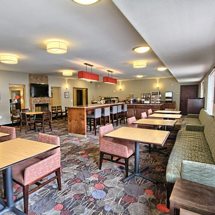 Country Inn & Suites by Radisson, Dearborn, MI 48124 near Detroit Metropolitan Wayne County Airport View Point 23