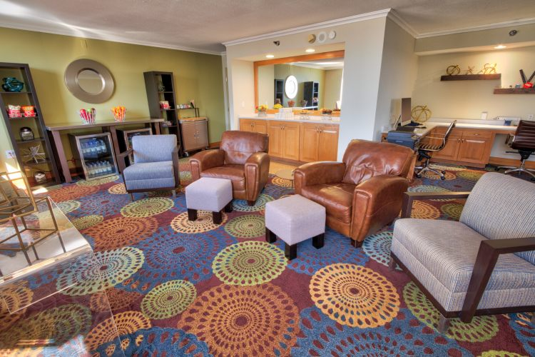 HOLIDAY INN WESTSHORE AIRPORT AREA, FL 33609 near Tampa International Airport View Point 30