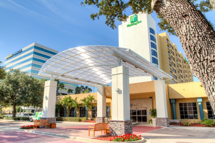 HOLIDAY INN WESTSHORE AIRPORT AREA, FL 33609 near Tampa International Airport View Point 26