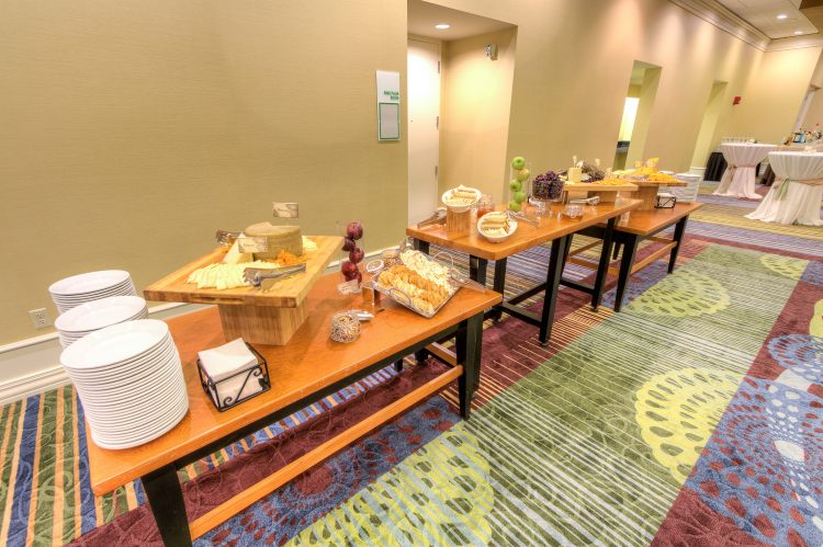 HOLIDAY INN WESTSHORE AIRPORT AREA, FL 33609 near Tampa International Airport View Point 16