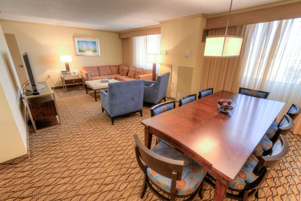 HOLIDAY INN WESTSHORE AIRPORT AREA, FL 33609 near Tampa International Airport View Point 15