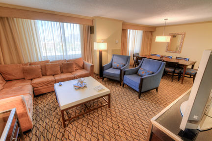 HOLIDAY INN WESTSHORE AIRPORT AREA, FL 33609 near Tampa International Airport View Point 7