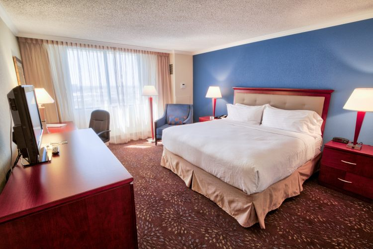HOLIDAY INN WESTSHORE AIRPORT AREA, FL 33609 near Tampa International Airport View Point 5