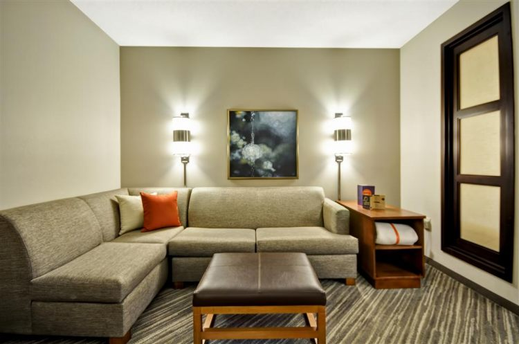 Hyatt Place Tampa Airport/Westshore, FL 33607 near Tampa International Airport View Point 14