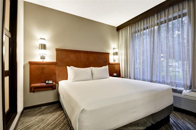 Hyatt Place Tampa Airport/Westshore, FL 33607 near Tampa International Airport View Point 12