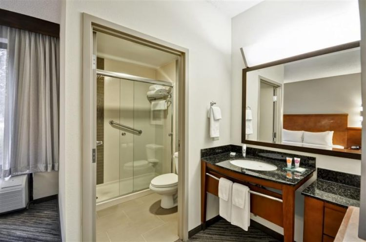 Hyatt Place Tampa Airport/Westshore, FL 33607 near Tampa International Airport View Point 11