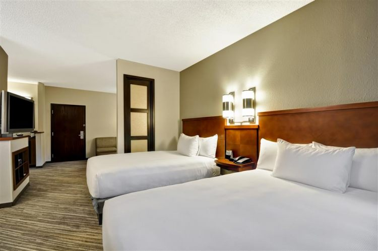 Hyatt Place Tampa Airport/Westshore, FL 33607 near Tampa International Airport View Point 10
