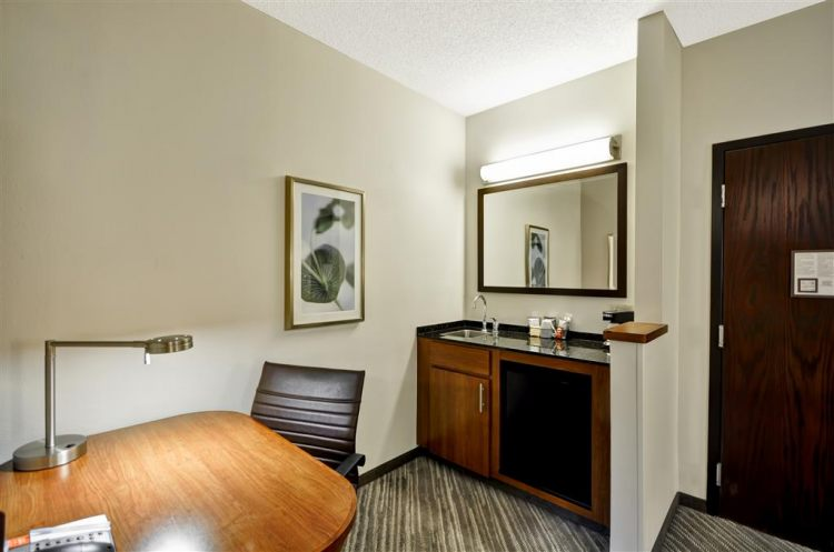 Hyatt Place Tampa Airport/Westshore, FL 33607 near Tampa International Airport View Point 6