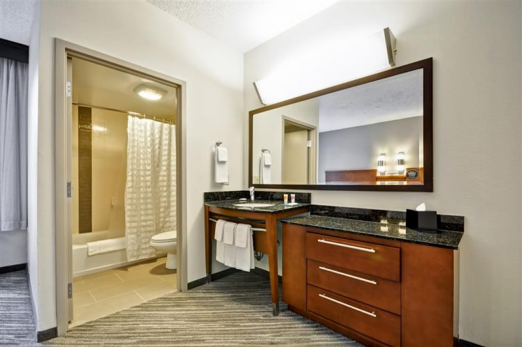 Hyatt Place Tampa Airport/Westshore, FL 33607 near Tampa International Airport View Point 5