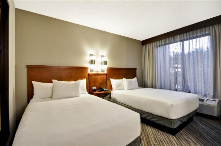 Hyatt Place Tampa Airport/Westshore, FL 33607 near Tampa International Airport View Point 3