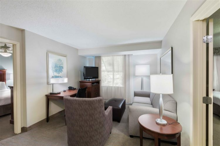 Homewood Suites by Hilton Tampa Airport - Westshore, FL 33607 near Tampa International Airport View Point 11