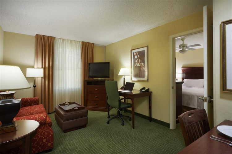 Homewood Suites by Hilton Tampa Airport - Westshore, FL 33607 near Tampa International Airport View Point 7