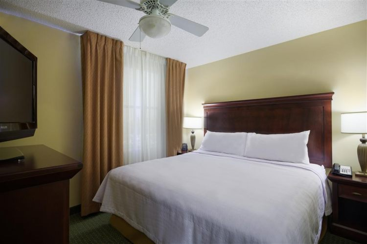 Homewood Suites by Hilton Tampa Airport - Westshore, FL 33607 near Tampa International Airport View Point 6