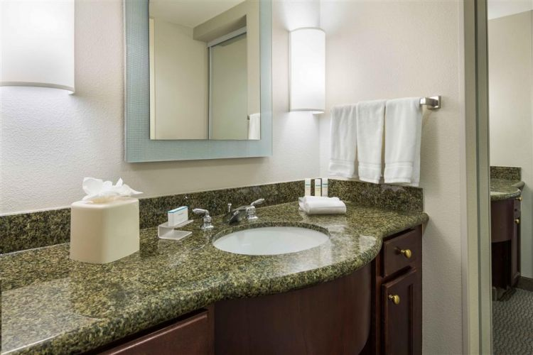 Homewood Suites by Hilton Tampa Airport - Westshore, FL 33607 near Tampa International Airport View Point 3