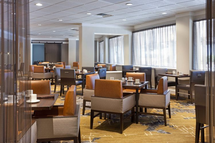 Tampa Airport Marriott, FL 33607 near Tampa International Airport View Point 15