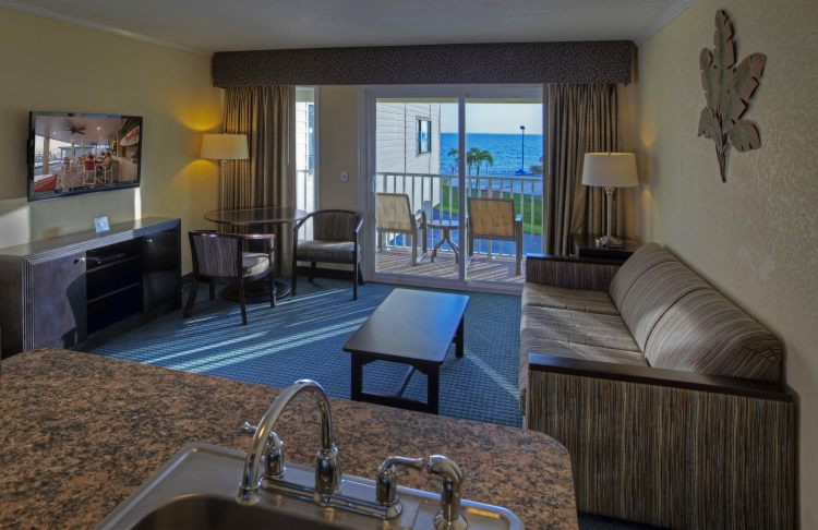 Sailport Waterfront Suites, FL 33607 near Tampa International Airport View Point 17