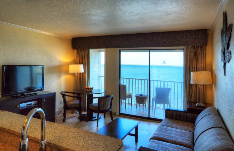 Sailport Waterfront Suites, FL 33607 near Tampa International Airport View Point 6