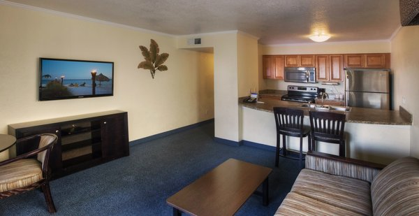 Sailport Waterfront Suites, FL 33607 near Tampa International Airport View Point 3