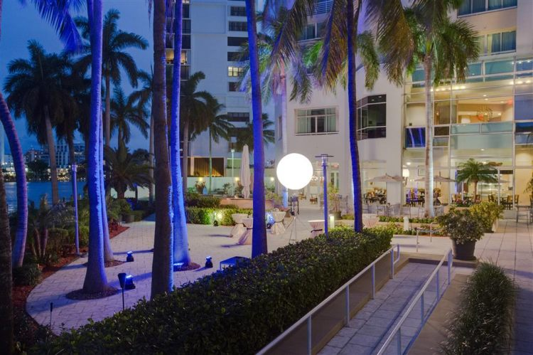 GALLERYone - a DoubleTree Suites by Hilton Hotel, FL 33304 near Fort Lauderdale-hollywood International Airport View Point 33