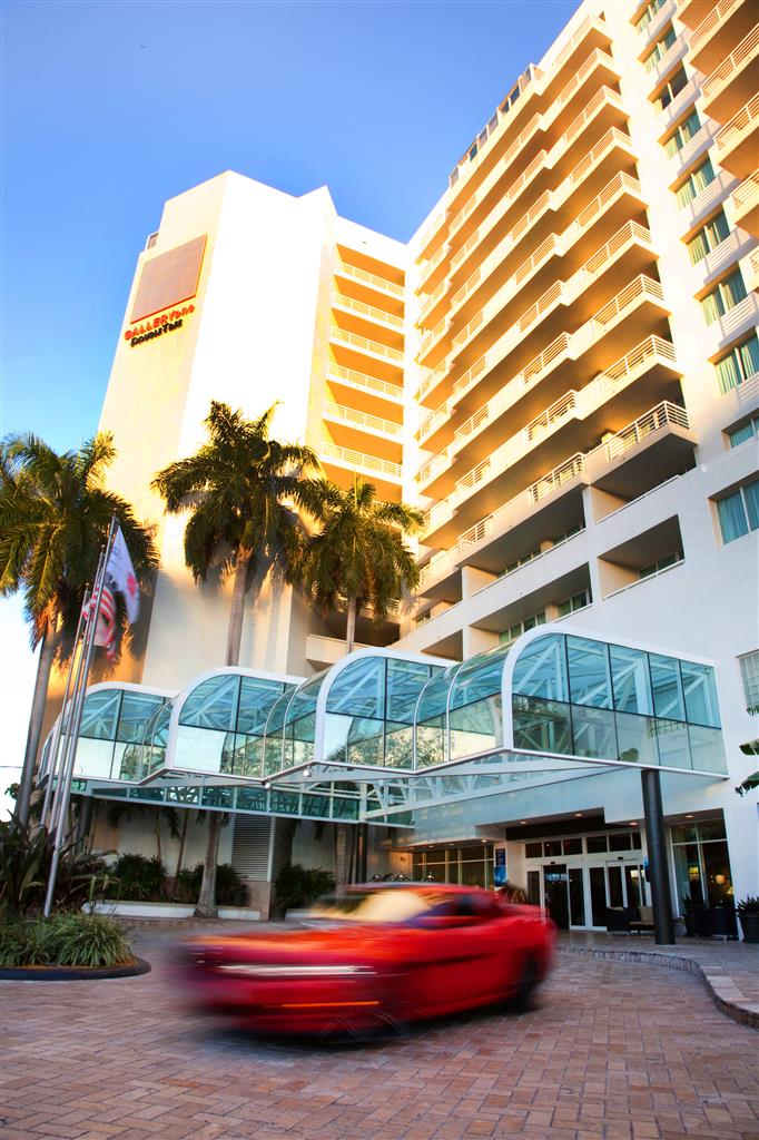 GALLERYone - a DoubleTree Suites by Hilton Hotel, FL 33304 near Fort Lauderdale-hollywood International Airport View Point 30