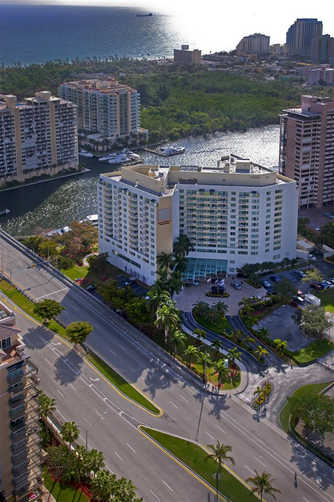 GALLERYone - a DoubleTree Suites by Hilton Hotel, FL 33304 near Fort Lauderdale-hollywood International Airport View Point 31