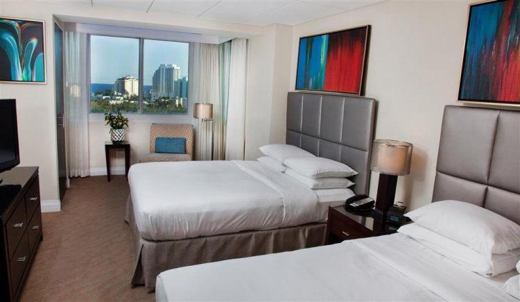 GALLERYone - a DoubleTree Suites by Hilton Hotel, FL 33304 near Fort Lauderdale-hollywood International Airport View Point 8