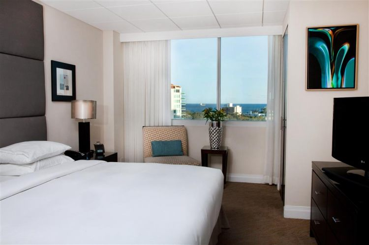GALLERYone - a DoubleTree Suites by Hilton Hotel, FL 33304 near Fort Lauderdale-hollywood International Airport View Point 3