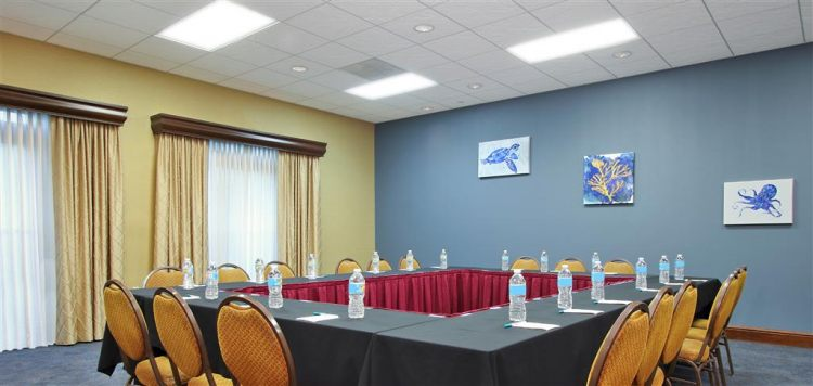 Homewood Suites by Hilton Ft.Lauderdale Airport-Cruise Port, FL 33312 near Fort Lauderdale-hollywood International Airport View Point 29