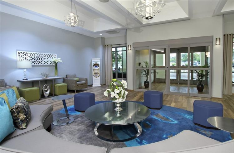 Homewood Suites by Hilton Ft.Lauderdale Airport-Cruise Port, FL 33312 near Fort Lauderdale-hollywood International Airport View Point 27