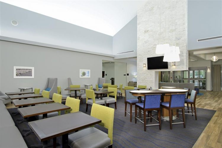 Homewood Suites by Hilton Ft.Lauderdale Airport-Cruise Port, FL 33312 near Fort Lauderdale-hollywood International Airport View Point 20