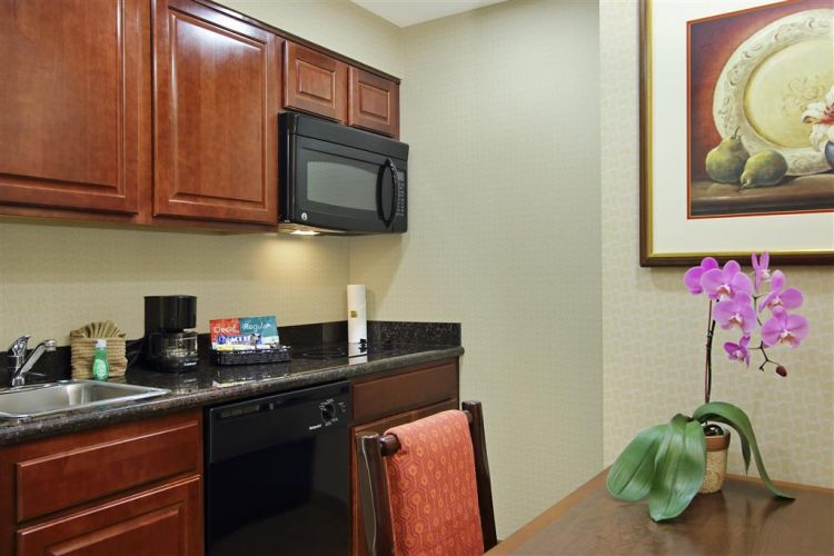 Homewood Suites by Hilton Ft.Lauderdale Airport-Cruise Port, FL 33312 near Fort Lauderdale-hollywood International Airport View Point 10