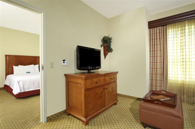 Homewood Suites by Hilton Ft.Lauderdale Airport-Cruise Port, FL 33312 near Fort Lauderdale-hollywood International Airport View Point 8