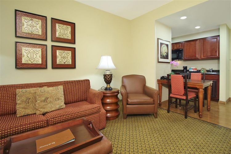 Homewood Suites by Hilton Ft.Lauderdale Airport-Cruise Port, FL 33312 near Fort Lauderdale-hollywood International Airport View Point 7
