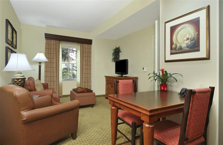 Homewood Suites by Hilton Ft.Lauderdale Airport-Cruise Port, FL 33312 near Fort Lauderdale-hollywood International Airport View Point 3