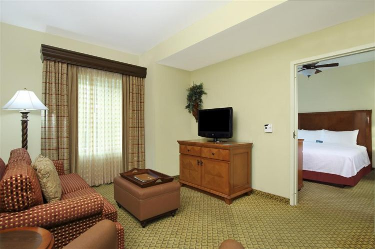 Homewood Suites by Hilton Ft.Lauderdale Airport-Cruise Port, FL 33312 near Fort Lauderdale-hollywood International Airport View Point 2