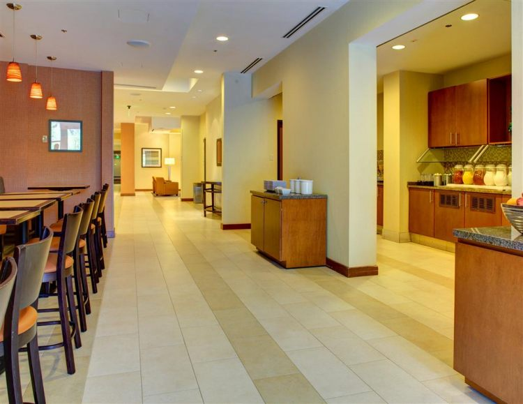 Hyatt House Fort Lauderdale Airport & Cruise Port, FL 33004 near Fort Lauderdale-hollywood International Airport View Point 20
