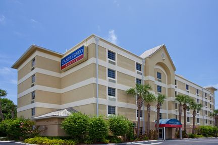 Candlewood Suites Ft. Lauderdale Airport/Cruise, FL 33315 near Fort Lauderdale-hollywood International Airport View Point 17
