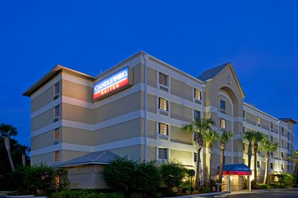 Candlewood Suites Ft. Lauderdale Airport/Cruise, FL 33315 near Fort Lauderdale-hollywood International Airport View Point 15