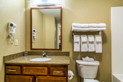 Candlewood Suites Hotel Jacksonville East Merril Road , FL 32225 near Jacksonville International Airport View Point 35