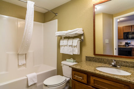 Candlewood Suites Hotel Jacksonville East Merril Road , FL 32225 near Jacksonville International Airport View Point 33