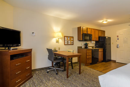 Candlewood Suites Hotel Jacksonville East Merril Road , FL 32225 near Jacksonville International Airport View Point 17