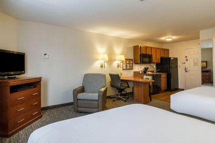 Candlewood Suites Hotel Jacksonville East Merril Road , FL 32225 near Jacksonville International Airport View Point 4