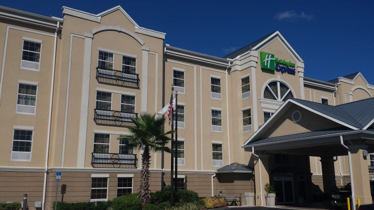 Holiday Inn Express and Suites Jacksonville East, FL 32225 near Jacksonville International Airport View Point 1