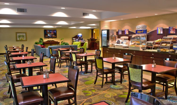 Holiday Inn Express and Suites Jacksonville East, FL 32225 near Jacksonville International Airport View Point 5