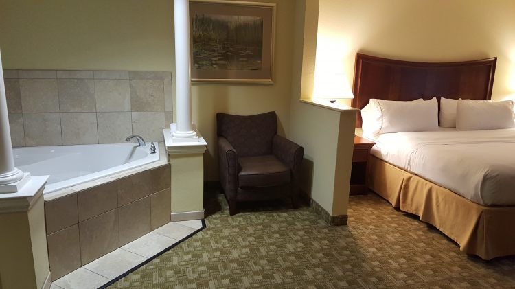 Holiday Inn Express and Suites Jacksonville East, FL 32225 near Jacksonville International Airport View Point 4
